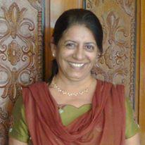 Rajni Chhabra